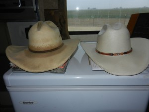 Big Hats - 2013 and 2014 models